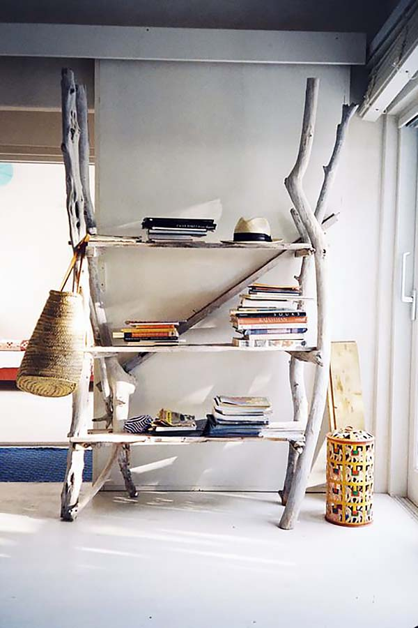 Ideas for Driftwood in Home Decor-03-1 Kindesign