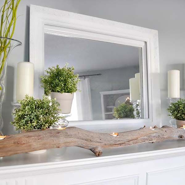 Ideas for Driftwood in Home Decor-05-1 Kindesign