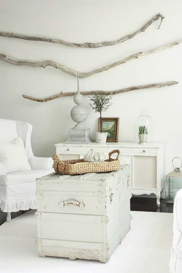 Ideas for Driftwood in Home Decor-11-1 Kindesign