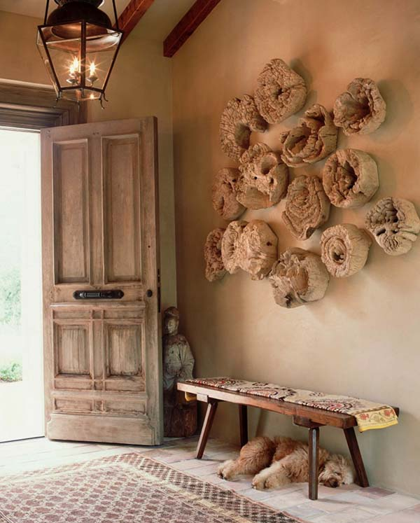 Ideas for Driftwood in Home Decor-14-1 Kindesign
