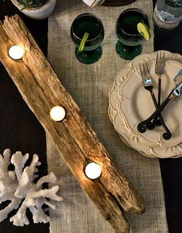 Ideas for Driftwood in Home Decor-16-1 Kindesign