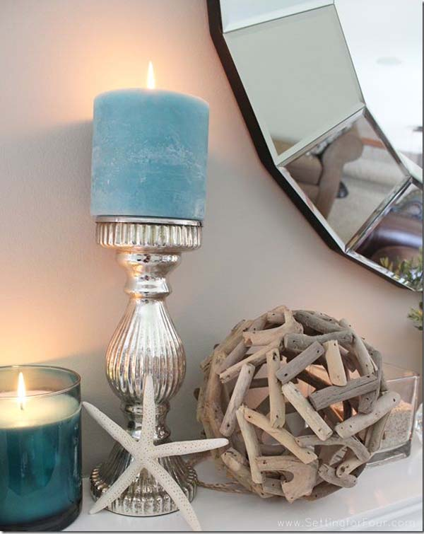 Ideas for Driftwood in Home Decor-27-1 Kindesign