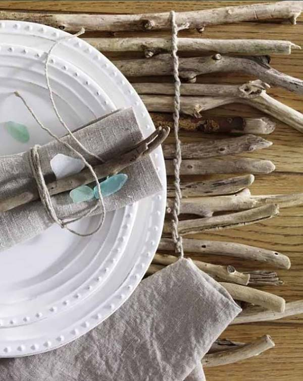 Ideas for Driftwood in Home Decor-28-1 Kindesign