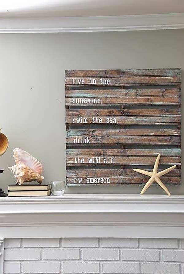 Ideas for Driftwood in Home Decor-32-1 Kindesign