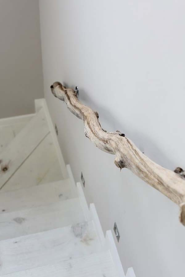 Ideas for Driftwood in Home Decor-33-1 Kindesign