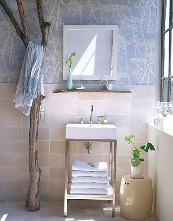 Ideas for Driftwood in Home Decor-35-1 Kindesign