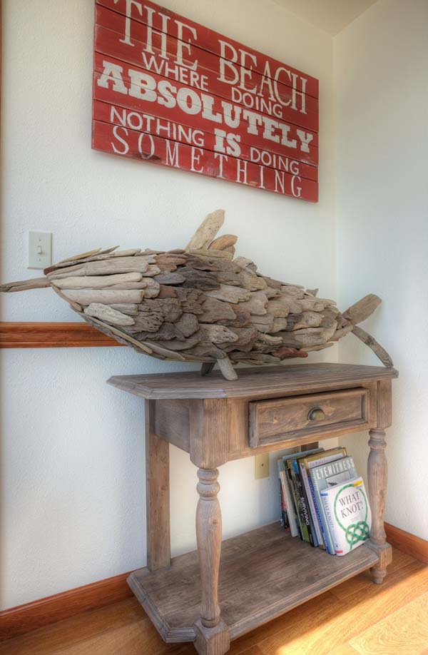 Ideas for Driftwood in Home Decor-37-1 Kindesign