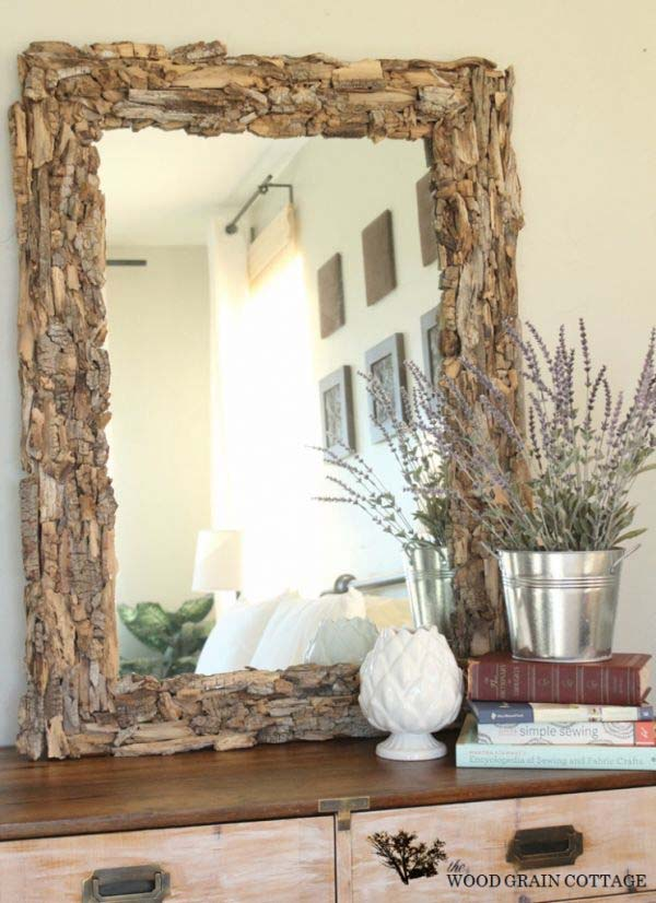 Ideas for Driftwood in Home Decor-41-1 Kindesign