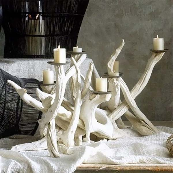 Ideas for Driftwood in Home Decor-45-1 Kindesign