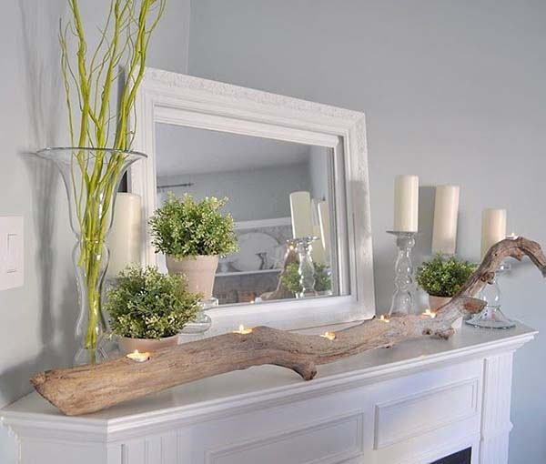 Ideas for Driftwood in Home Decor-49-1 Kindesign