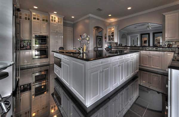 10 fabulous kitchen design tips for 2015 for Fabulous kitchens