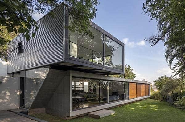LP House-Metro Arquitetos Associados-03-1 Kindesign