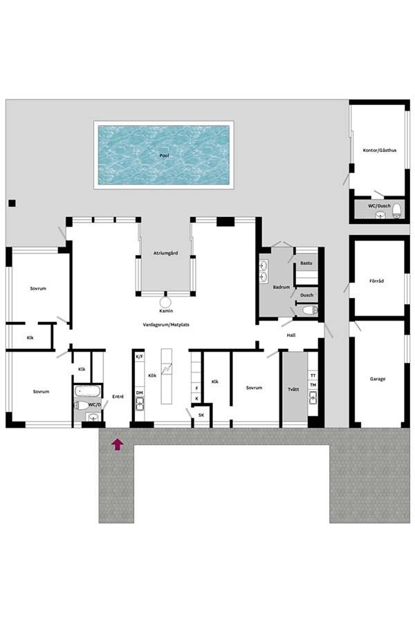 Ljunghusen Residence-40-1 Kindesign