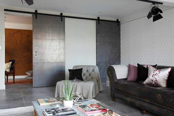 Luxury Apartment in Soho-Fine Edge Designs-02-1 Kindesign