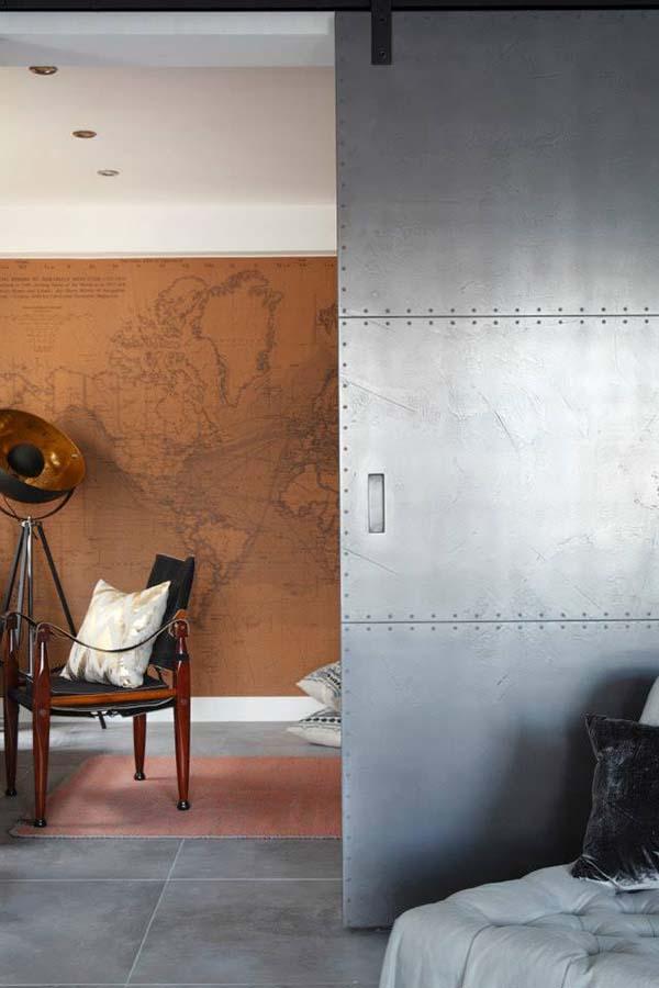 Luxury Apartment in Soho-Fine Edge Designs-04-1 Kindesign