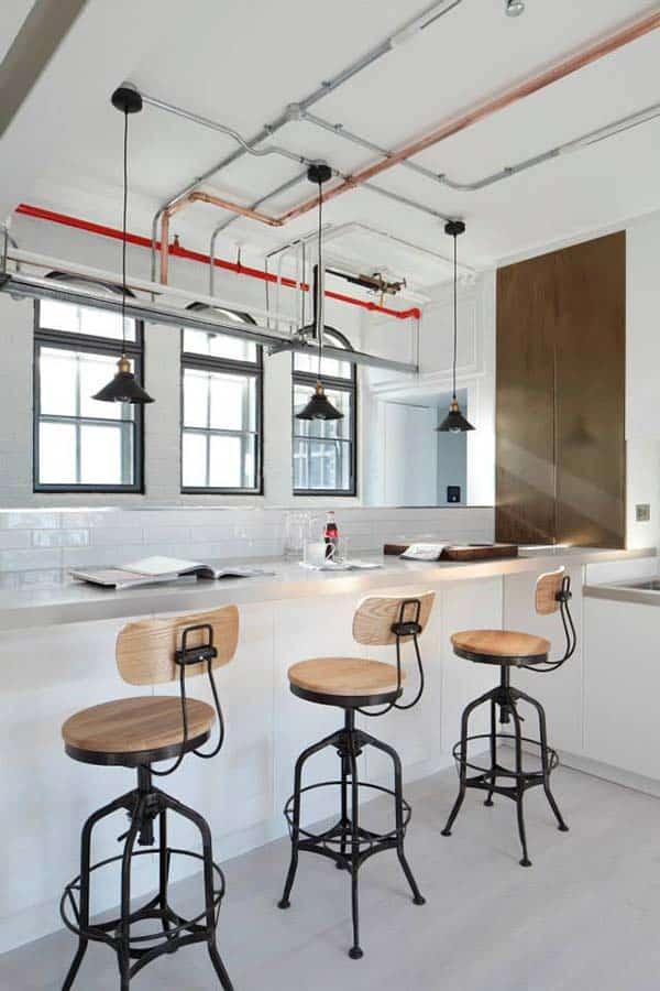 Luxury Apartment in Soho-Fine Edge Designs-05-1 Kindesign
