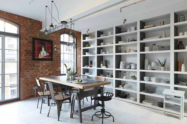 Luxury Apartment in Soho-Fine Edge Designs-06-1 Kindesign