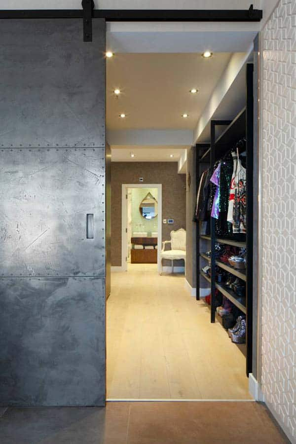 Luxury Apartment in Soho-Fine Edge Designs-13-1 Kindesign