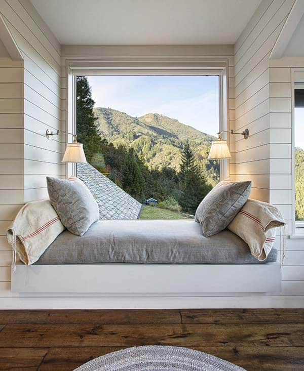 Mountain Lodge Eclectic-Michael Rex Architects-07-1 Kindesign