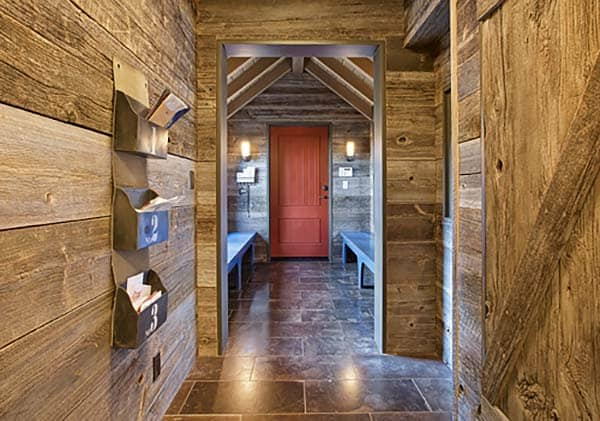 Mountain Lodge Eclectic-Michael Rex Architects-08-1 Kindesign