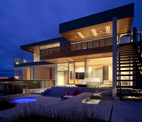 Orchard Way-McLeod Bovell Modern Houses-12-1 Kindesign