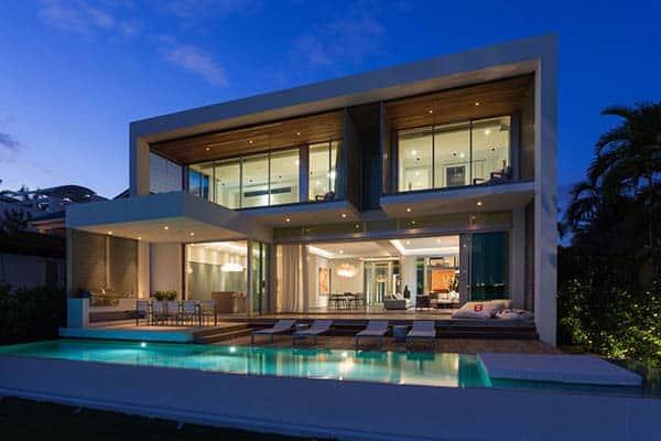 Peribere Residence-Max Strang Architecture-31-1 Kindesign