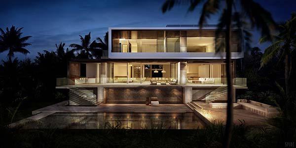 Peribere Residence-Max Strang Architecture-32-1 Kindesign