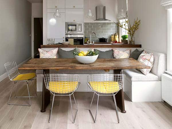 featured posts image for Transformation of Victorian maisonette creates ultimate London sanctuary