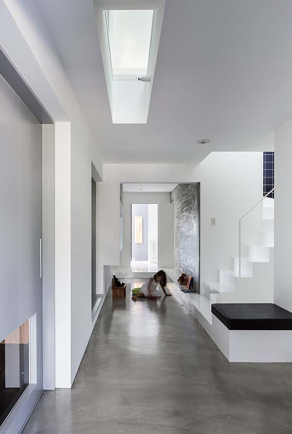 Scape House-Form-Kouichi Kimura Architects-03-1 Kindesign