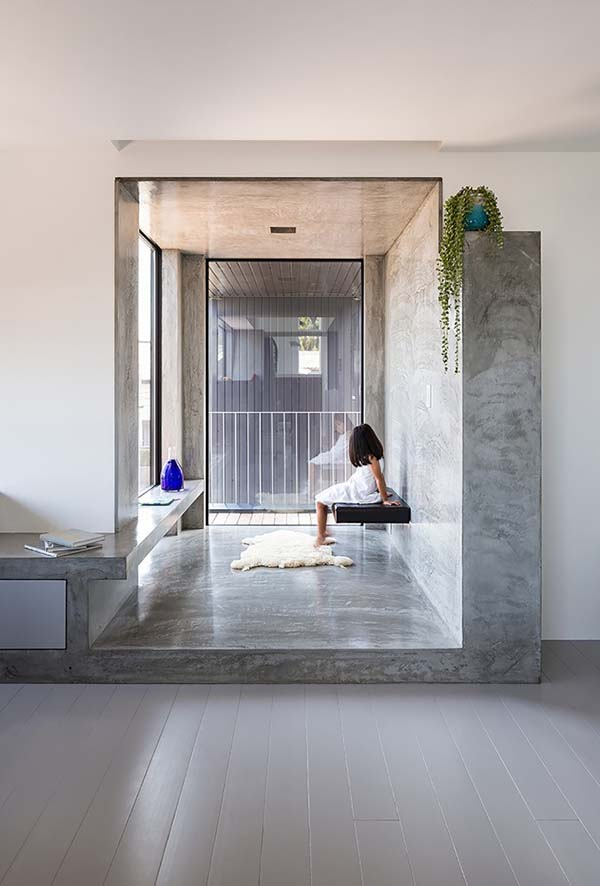 Scape House-Form-Kouichi Kimura Architects-04-1 Kindesign