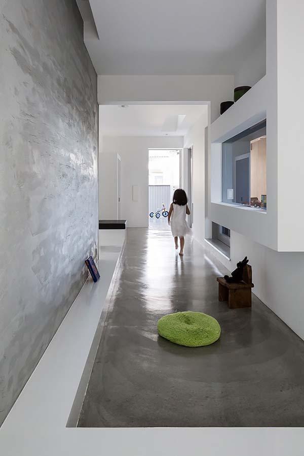 Scape House-Form-Kouichi Kimura Architects-05-1 Kindesign