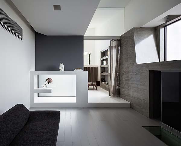Scape House-Form-Kouichi Kimura Architects-06-1 Kindesign