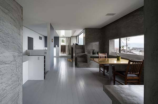 Scape House-Form-Kouichi Kimura Architects-07-1 Kindesign
