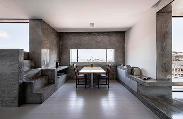 Scape House-Form-Kouichi Kimura Architects-09-1 Kindesign