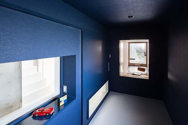 Scape House-Form-Kouichi Kimura Architects-10-1 Kindesign