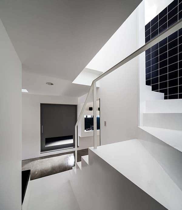 Scape House-Form-Kouichi Kimura Architects-11-1 Kindesign