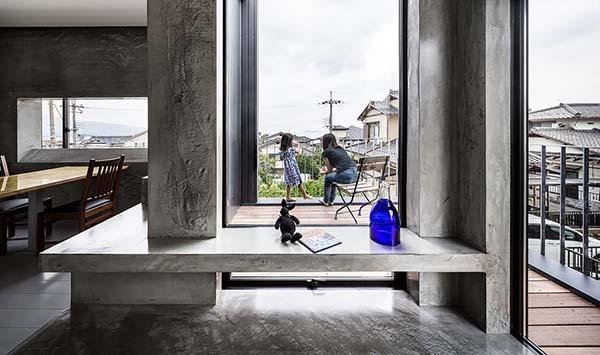 Scape House-Form-Kouichi Kimura Architects-12-1 Kindesign
