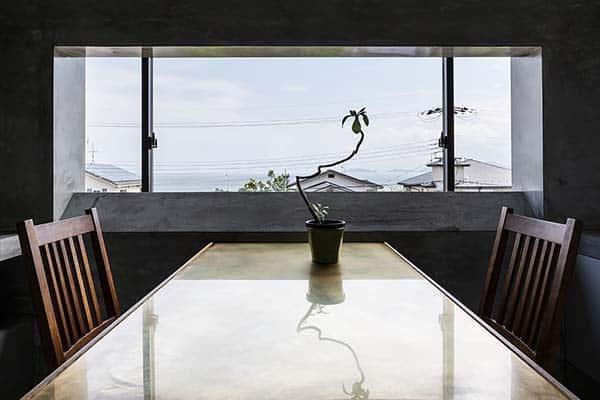 Scape House-Form-Kouichi Kimura Architects-14-1 Kindesign