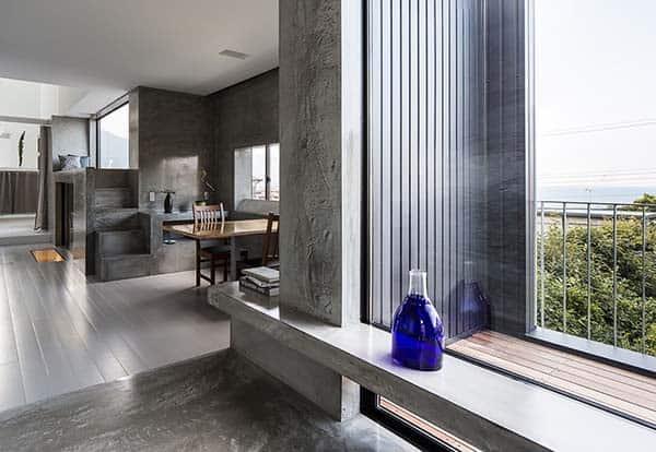 Scape House-Form-Kouichi Kimura Architects-16-1 Kindesign