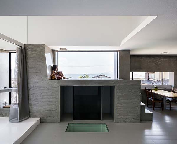 Scape House-Form-Kouichi Kimura Architects-19-1 Kindesign