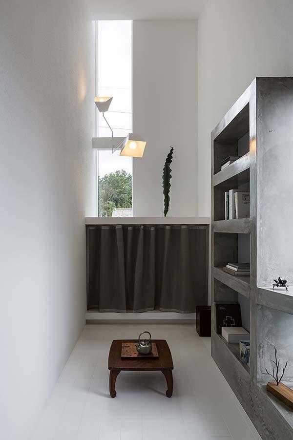 Scape House-Form-Kouichi Kimura Architects-20-1 Kindesign