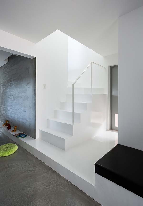 Scape House-Form-Kouichi Kimura Architects-21-1 Kindesign