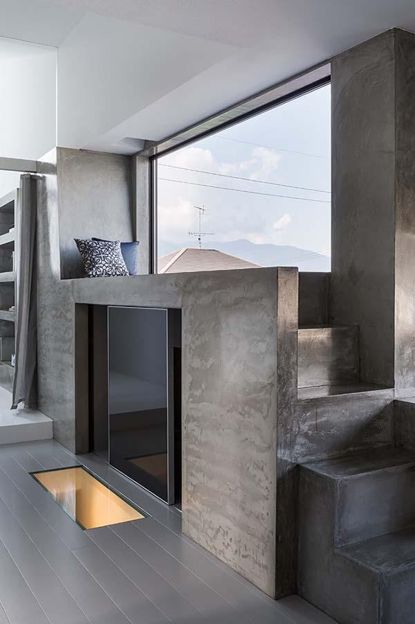 Scape House-Form-Kouichi Kimura Architects-23-1 Kindesign