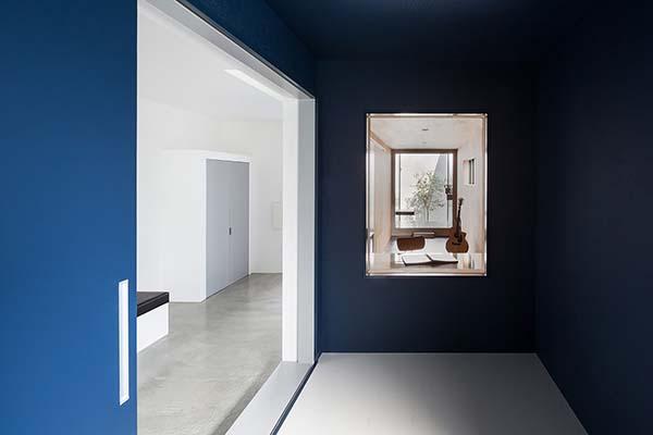 Scape House-Form-Kouichi Kimura Architects-25-1 Kindesign