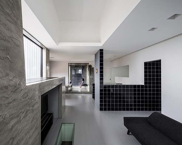 Scape House-Form-Kouichi Kimura Architects-26-1 Kindesign