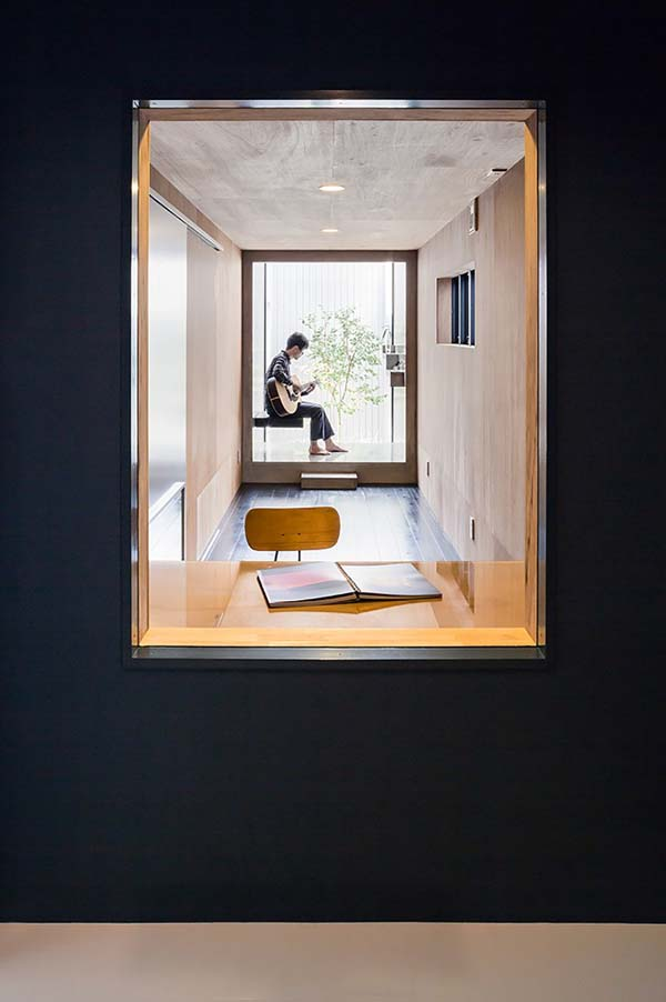 Scape House-Form-Kouichi Kimura Architects-27-1 Kindesign