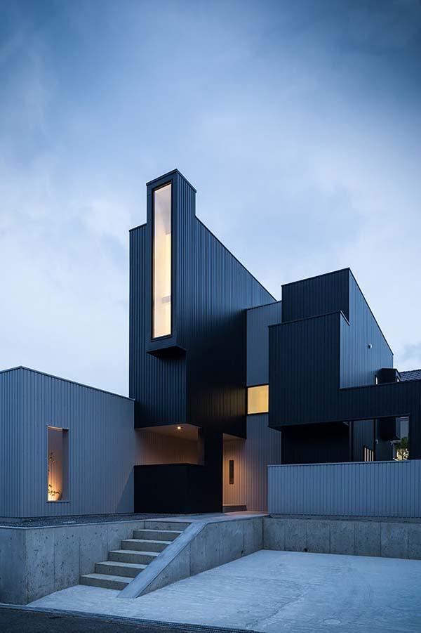 Scape House-Form-Kouichi Kimura Architects-29-1 Kindesign