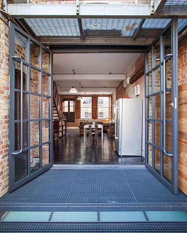 featured posts image for Shoreditch Warehouse Conversion by Chris Dyson Architects