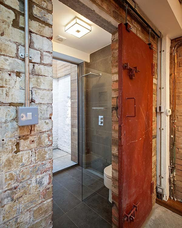 Shoreditch Warehouse Conversion-Chris Dyson Architects-09-1 Kindesign