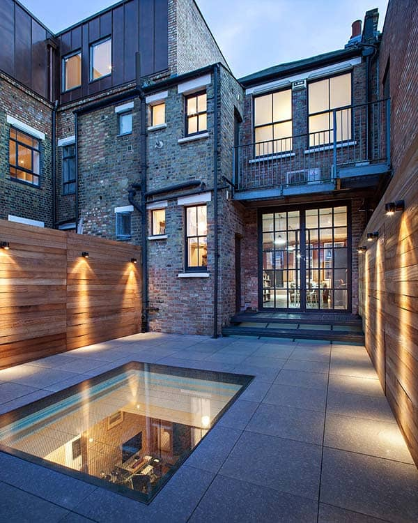 Shoreditch Warehouse Conversion-Chris Dyson Architects-12-1 Kindesign